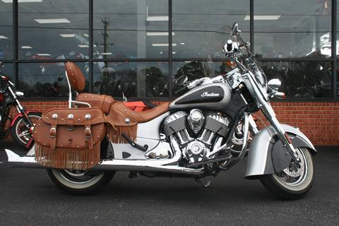 2016 Indian Chief® Vintage in Norfolk, Virginia - Photo 1