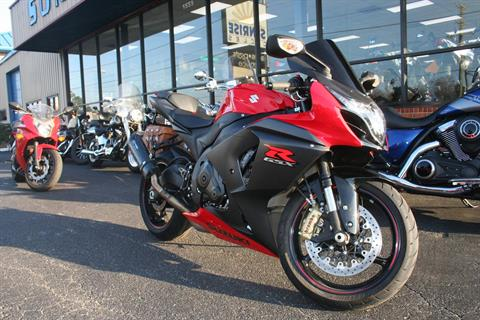 2015 Suzuki GSX-R1000 in Norfolk, Virginia - Photo 3