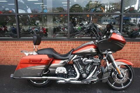 2013 Harley-Davidson CVO™ Road Glide® Custom in Norfolk, Virginia - Photo 1