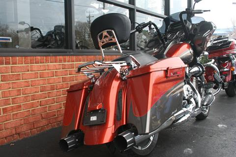 2013 Harley-Davidson CVO™ Road Glide® Custom in Norfolk, Virginia - Photo 4