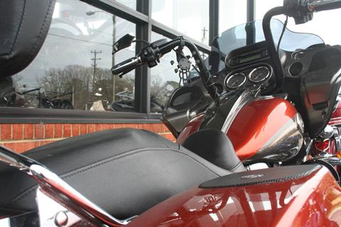 2013 Harley-Davidson CVO™ Road Glide® Custom in Norfolk, Virginia - Photo 5