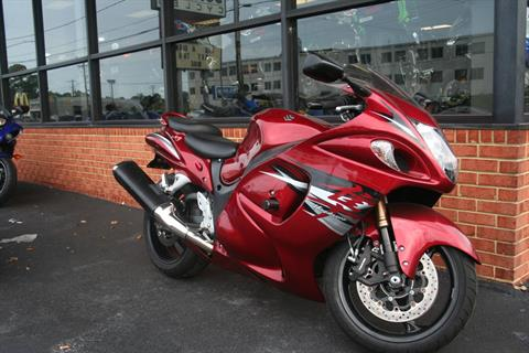 2012 Suzuki Hayabusa  LTD in Norfolk, Virginia
