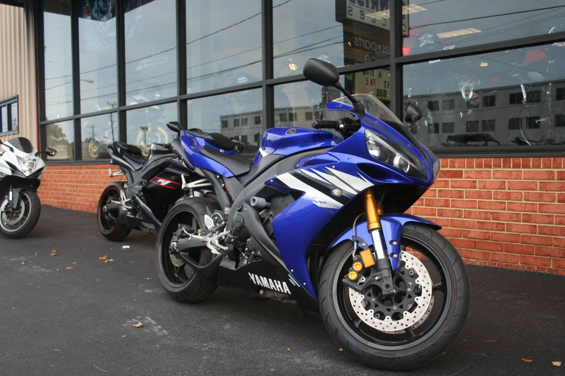 2006 Yamaha YZFR1 in Norfolk, Virginia
