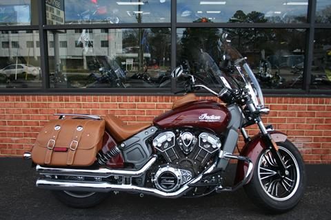 2018 Indian Scout® ABS in Norfolk, Virginia - Photo 1