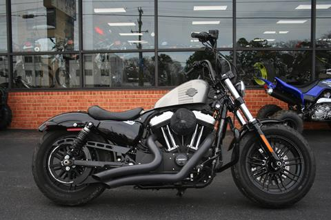 2016 Harley-Davidson Forty-Eight® in Norfolk, Virginia