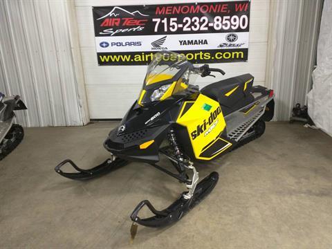 2013 Ski-Doo MX Z® Sport 600 Carb ES in Menomonie, Wisconsin