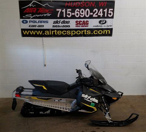 2015 Ski-Doo MX Z® Sport 600 E.S. in Hudson, Wisconsin