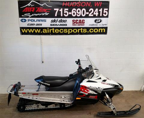 2009 Polaris 600 Dragon Switchback in Hudson, Wisconsin