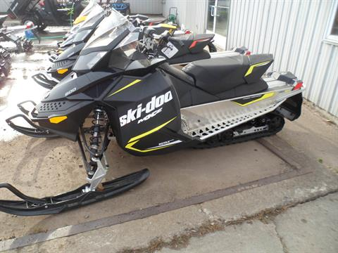2017 Ski-Doo MXZ Sport 600 Carb in Rice Lake, Wisconsin