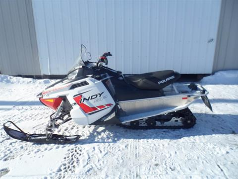 2016 Polaris 800 Indy SP in Rice Lake, Wisconsin