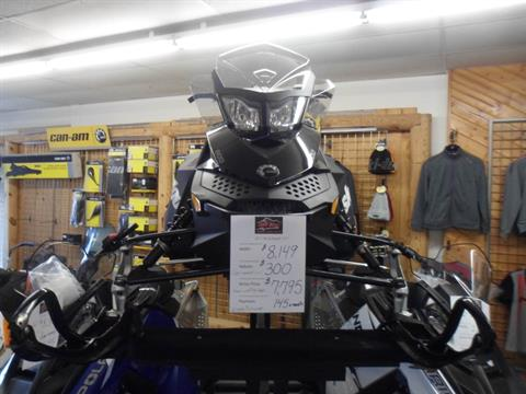 2017 Ski-Doo Renegade Sport 600 Carb in Rice Lake, Wisconsin