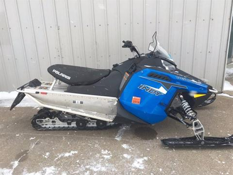 2014 Polaris 600 INDY® in Rice Lake, Wisconsin