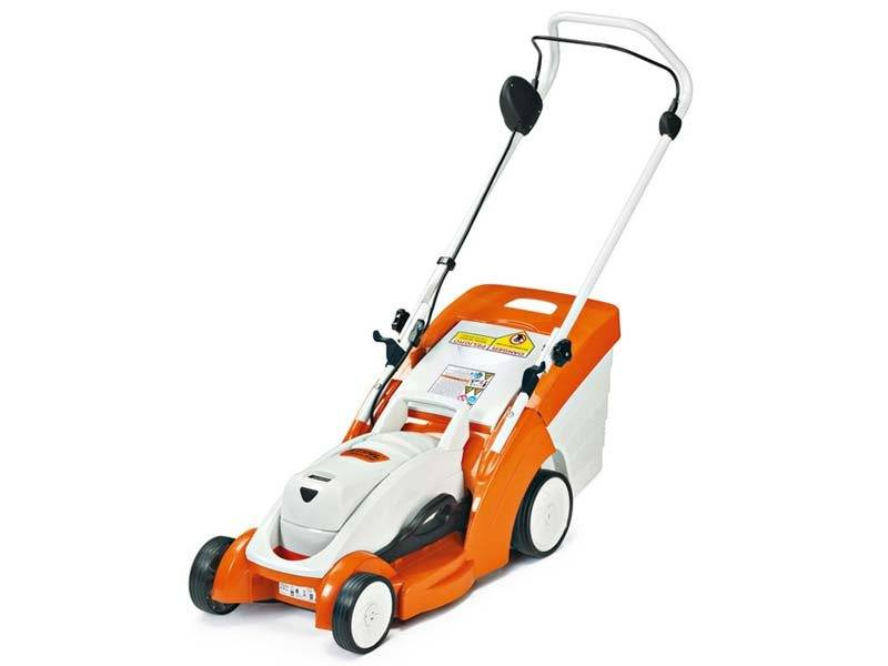 2015 Stihl RMA 370 Lithium-Ion Lawn Mower in Sparks, Nevada