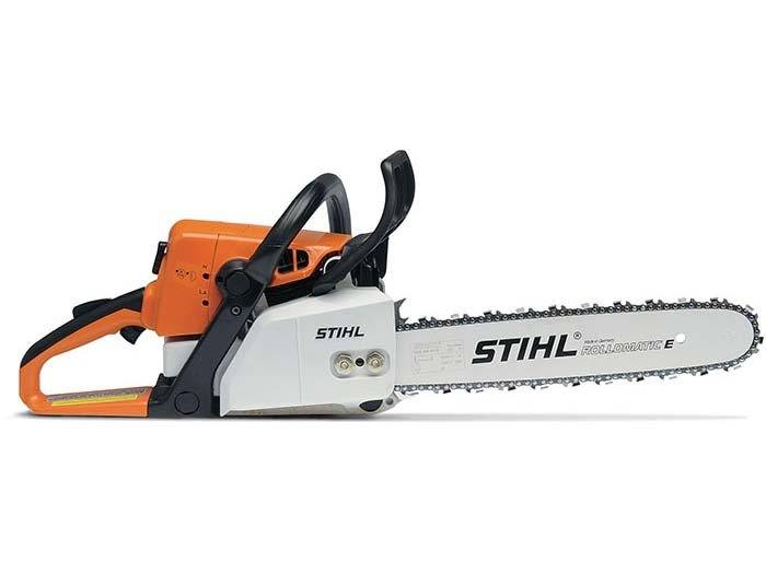 2015 Stihl MS 250 Homeowner Chain Saw in Sparks, Nevada
