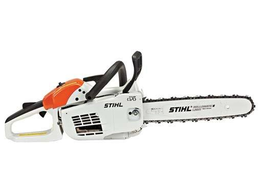 2015 Stihl MS 201 C-E Farm and Ranch Chain Saws in Sparks, Nevada