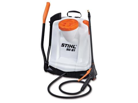 2015 Stihl SG 51 Backpack Sprayer in Sparks, Nevada