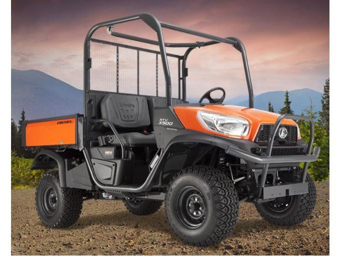 2015 Kubota RTV-X900 General Purpose in Sparks, Nevada