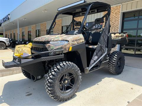 2019 Polaris Ranger XP 1000 EPS Premium in Marshall, Texas - Photo 1