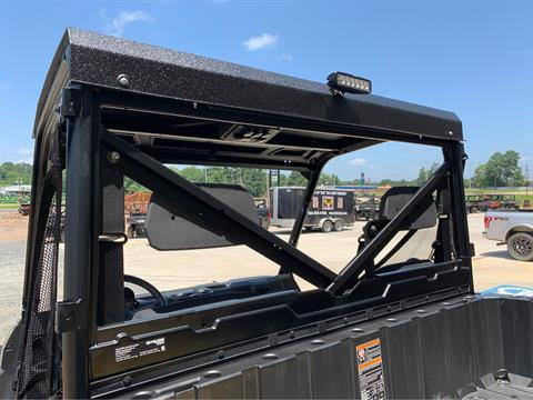 2019 Polaris Ranger XP 1000 EPS Premium in Marshall, Texas - Photo 12