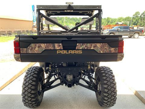 2019 Polaris Ranger XP 1000 EPS Premium in Marshall, Texas - Photo 14