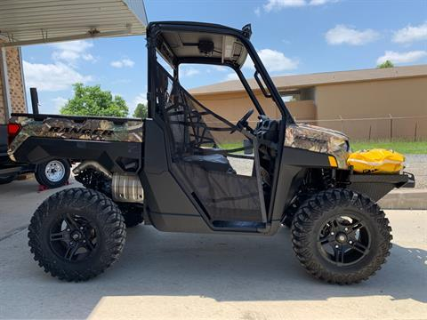 2019 Polaris Ranger XP 1000 EPS Premium in Marshall, Texas - Photo 16