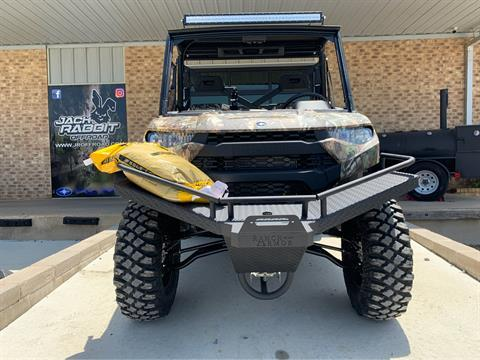 2019 Polaris Ranger XP 1000 EPS Premium in Marshall, Texas - Photo 17