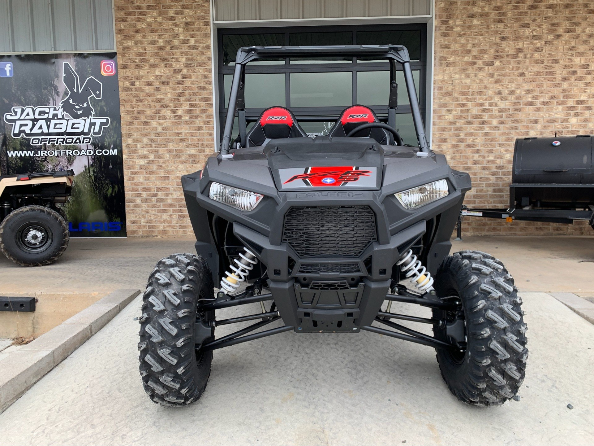 2019 Polaris RZR S 1000 EPS in Marshall, Texas - Photo 8