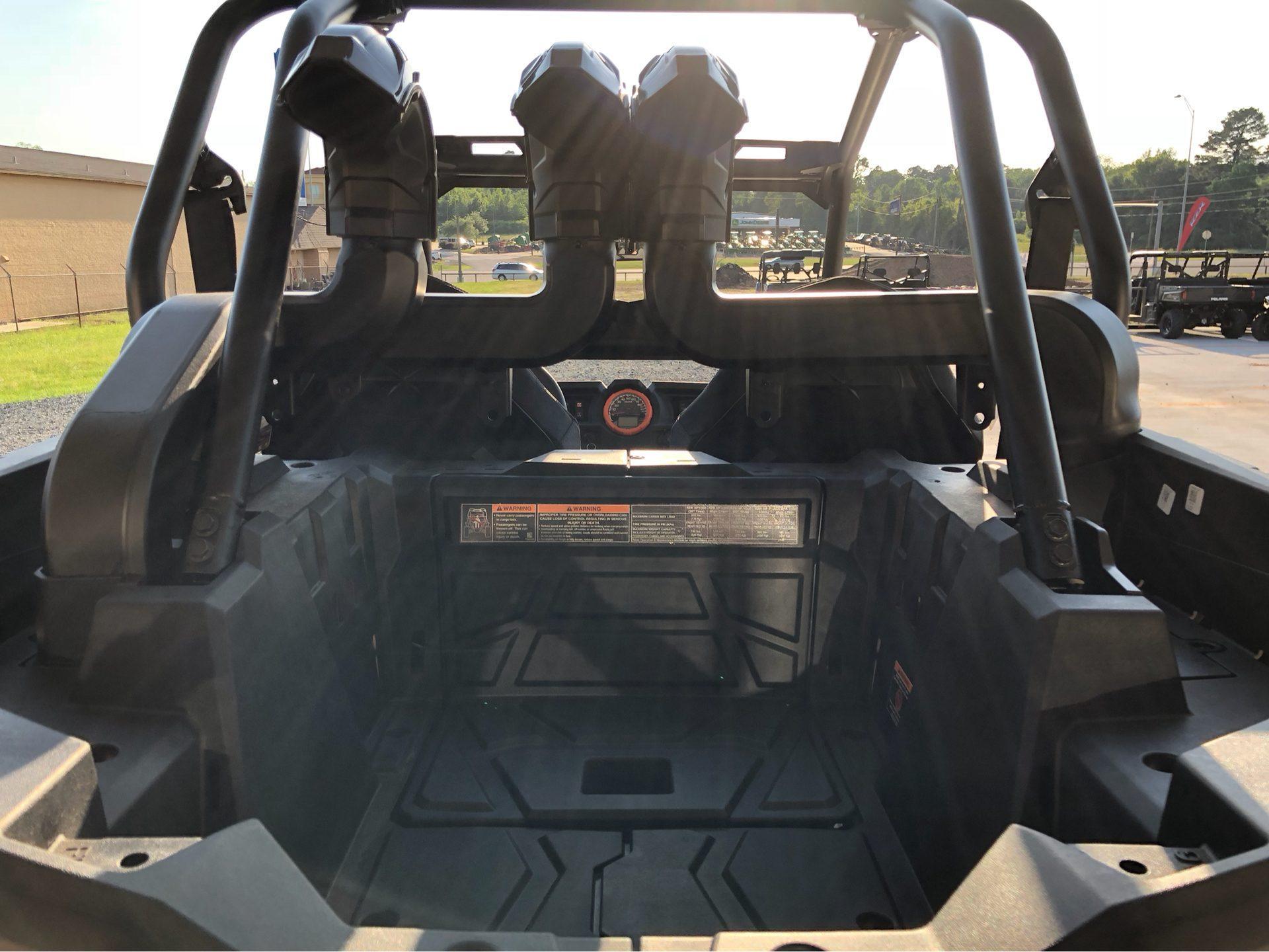 2018 Polaris RZR XP 1000 EPS High Lifter Edition 5