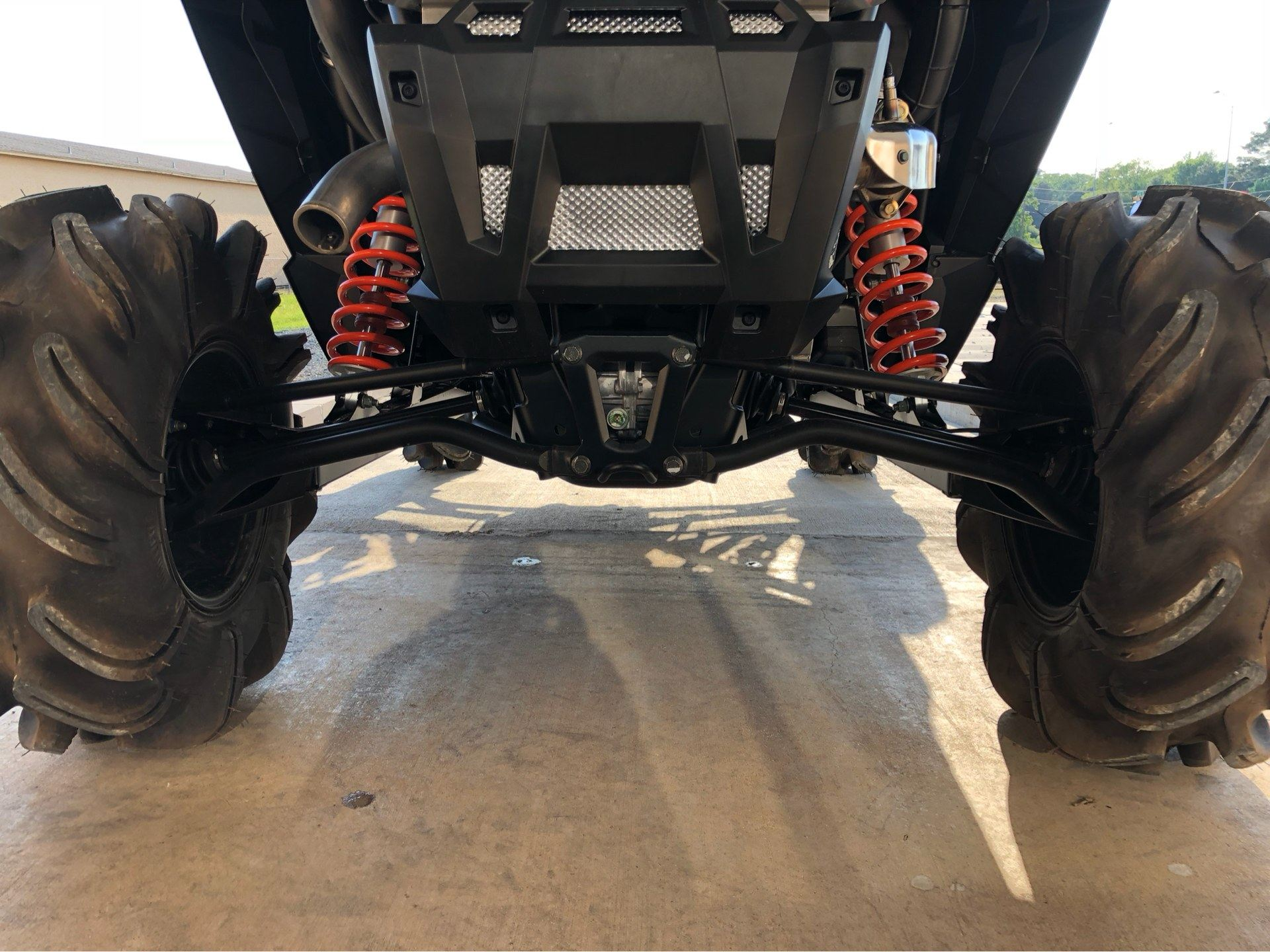 2018 Polaris RZR XP 1000 EPS High Lifter Edition 6