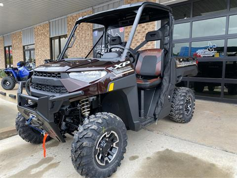 2020 Polaris Ranger XP 1000 Texas Edition in Marshall, Texas - Photo 2
