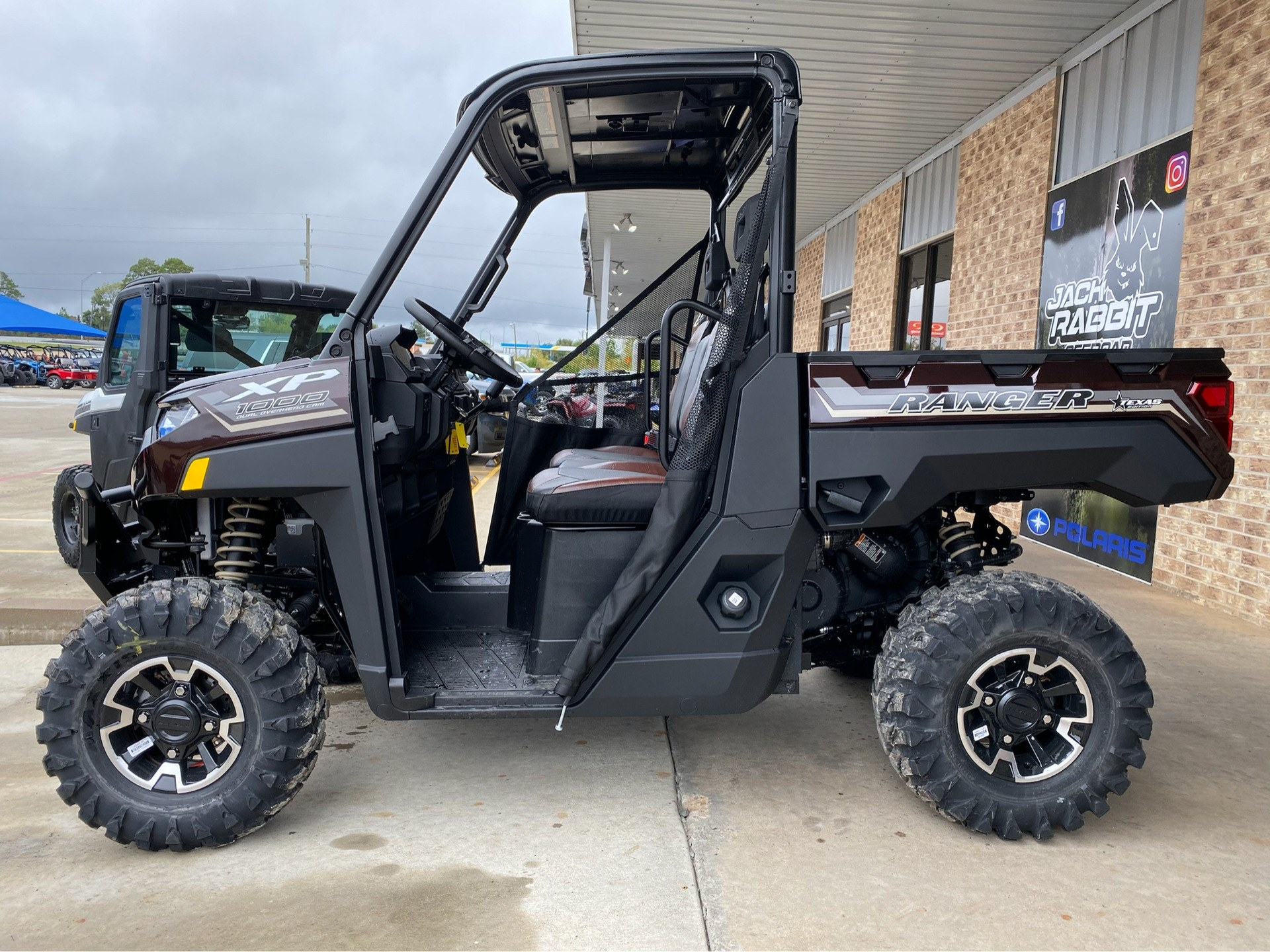 2020 Polaris Ranger XP 1000 Texas Edition in Marshall, Texas - Photo 3