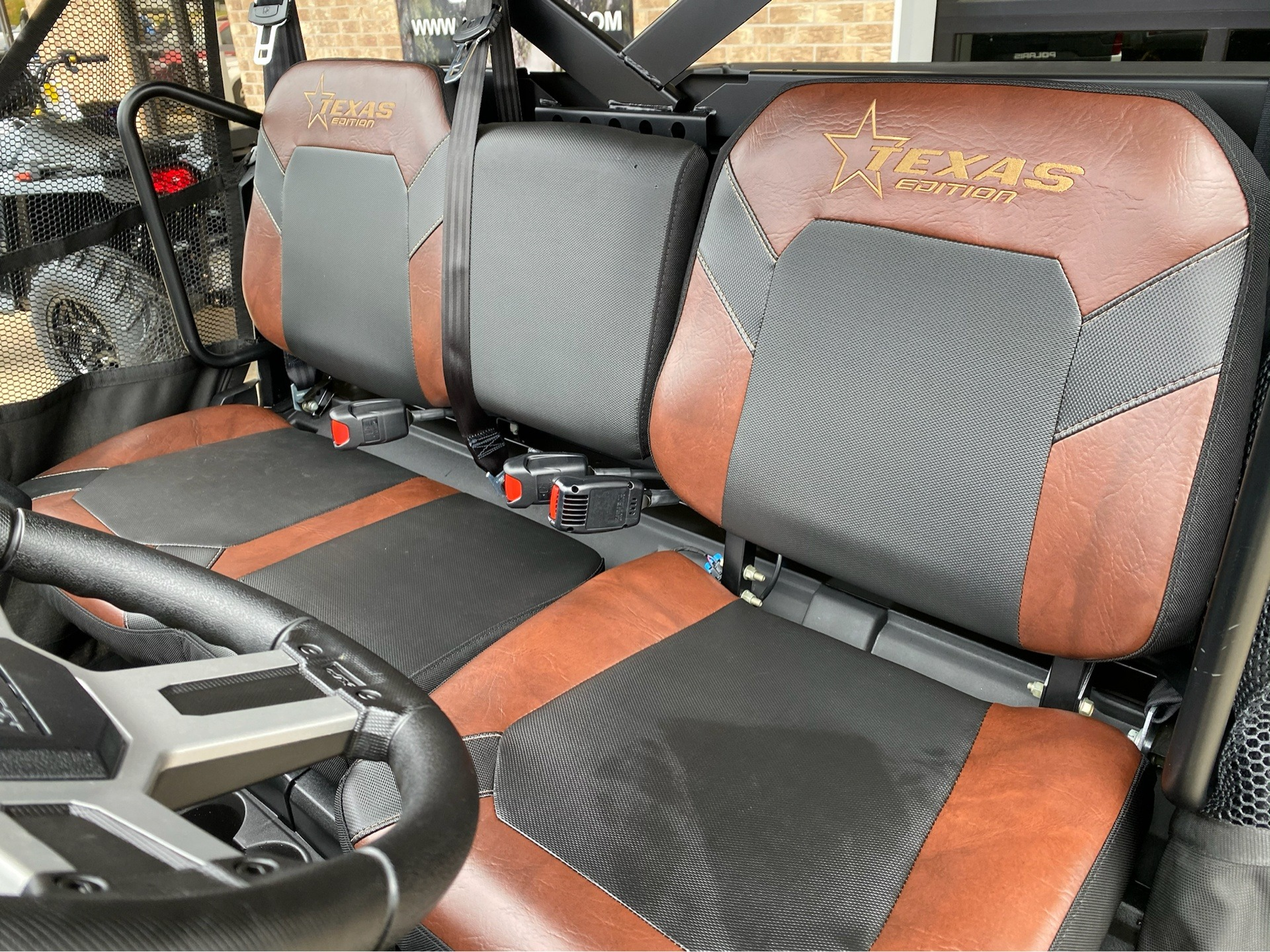 2020 Polaris Ranger XP 1000 Texas Edition in Marshall, Texas - Photo 4