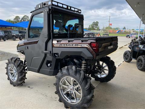 2020 Polaris Ranger XP 1000 Texas Edition in Marshall, Texas - Photo 8