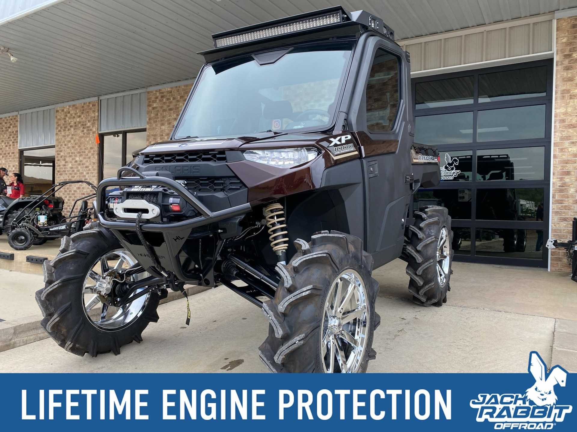 2020 Polaris Ranger XP 1000 Texas Edition in Marshall, Texas - Photo 1