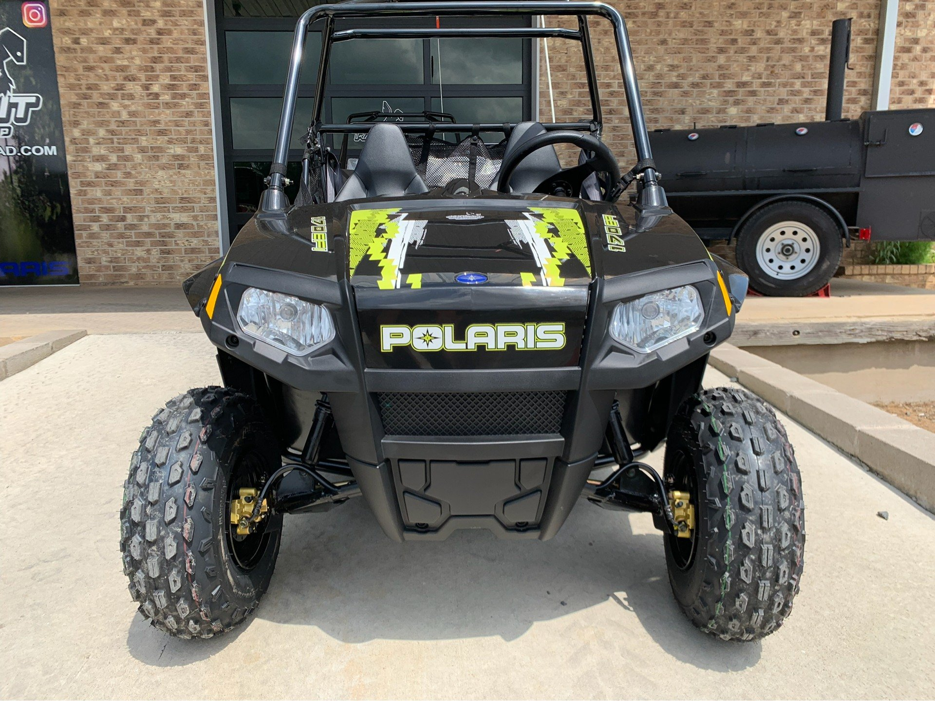 33 Polaris Rzr 170 Parts Diagram