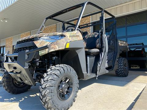 2020 Polaris Ranger Crew XP 1000 Premium in Marshall, Texas - Photo 1
