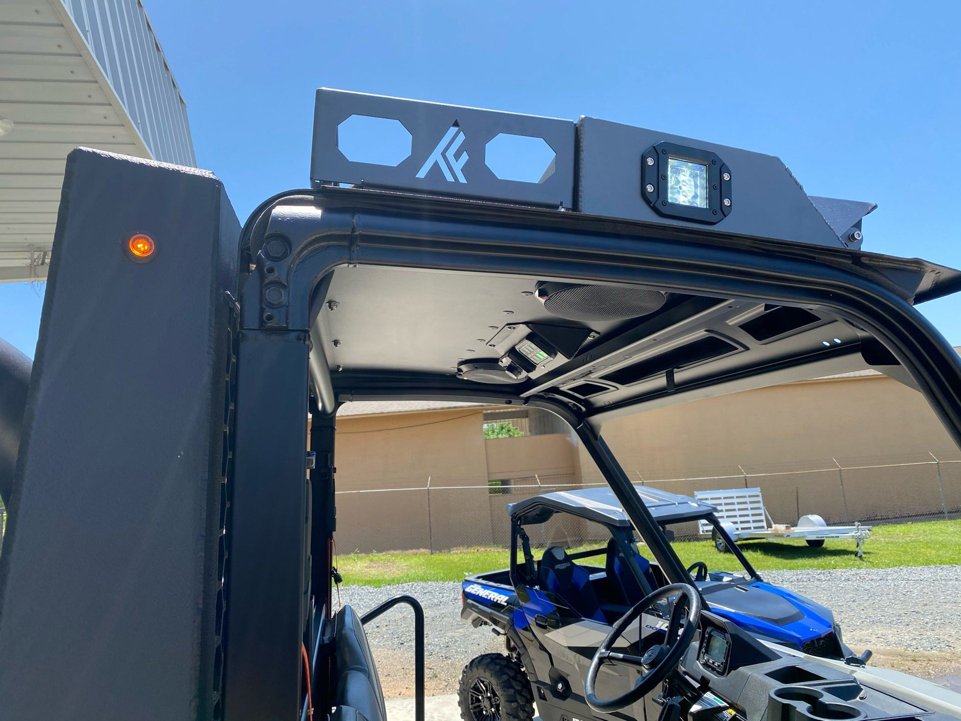 2019 Pro XD PRO XD 4000D AWD in Marshall, Texas - Photo 14