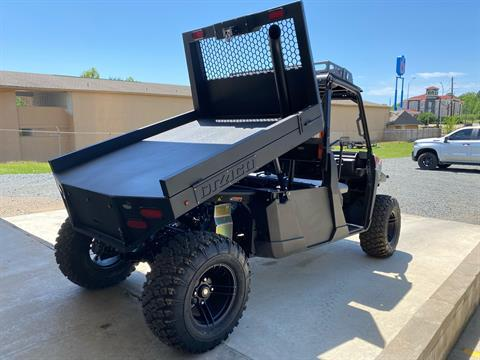 2019 Pro XD PRO XD 4000D AWD in Marshall, Texas - Photo 18