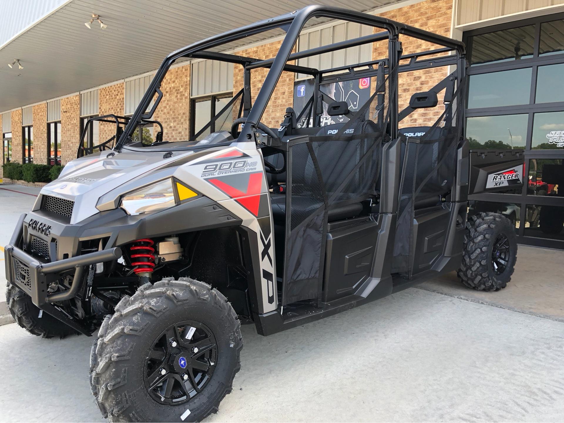 2019 Polaris Ranger Crew Xp 900 Eps In Marshall Texas