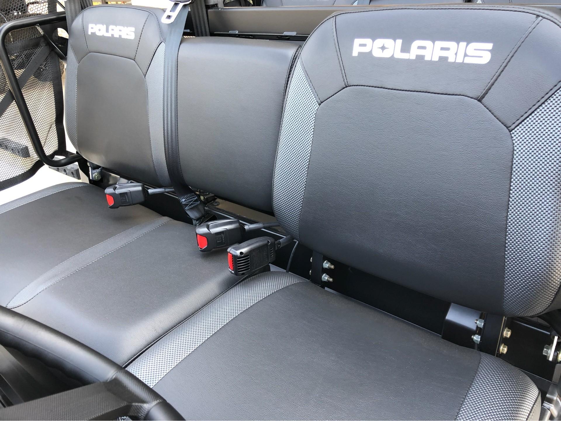 2019 Polaris Ranger Crew XP 900 EPS 4