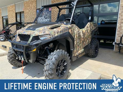 2017 Polaris General 1000 EPS SE in Marshall, Texas - Photo 1