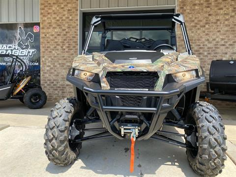 2017 Polaris General 1000 EPS SE in Marshall, Texas - Photo 10