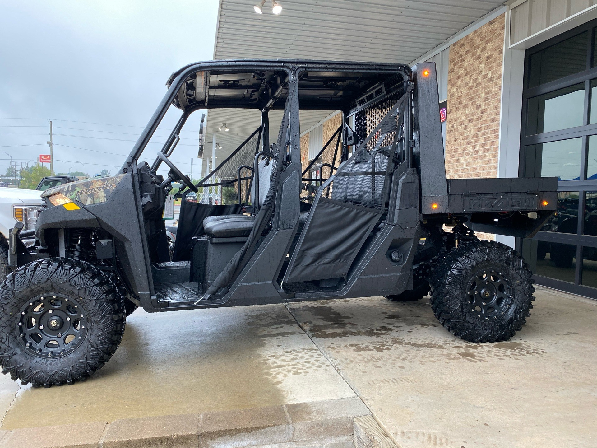 2020 Polaris Ranger Crew 1000 EPS in Marshall, Texas - Photo 3