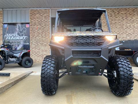 2020 Polaris Ranger Crew 1000 EPS in Marshall, Texas - Photo 11