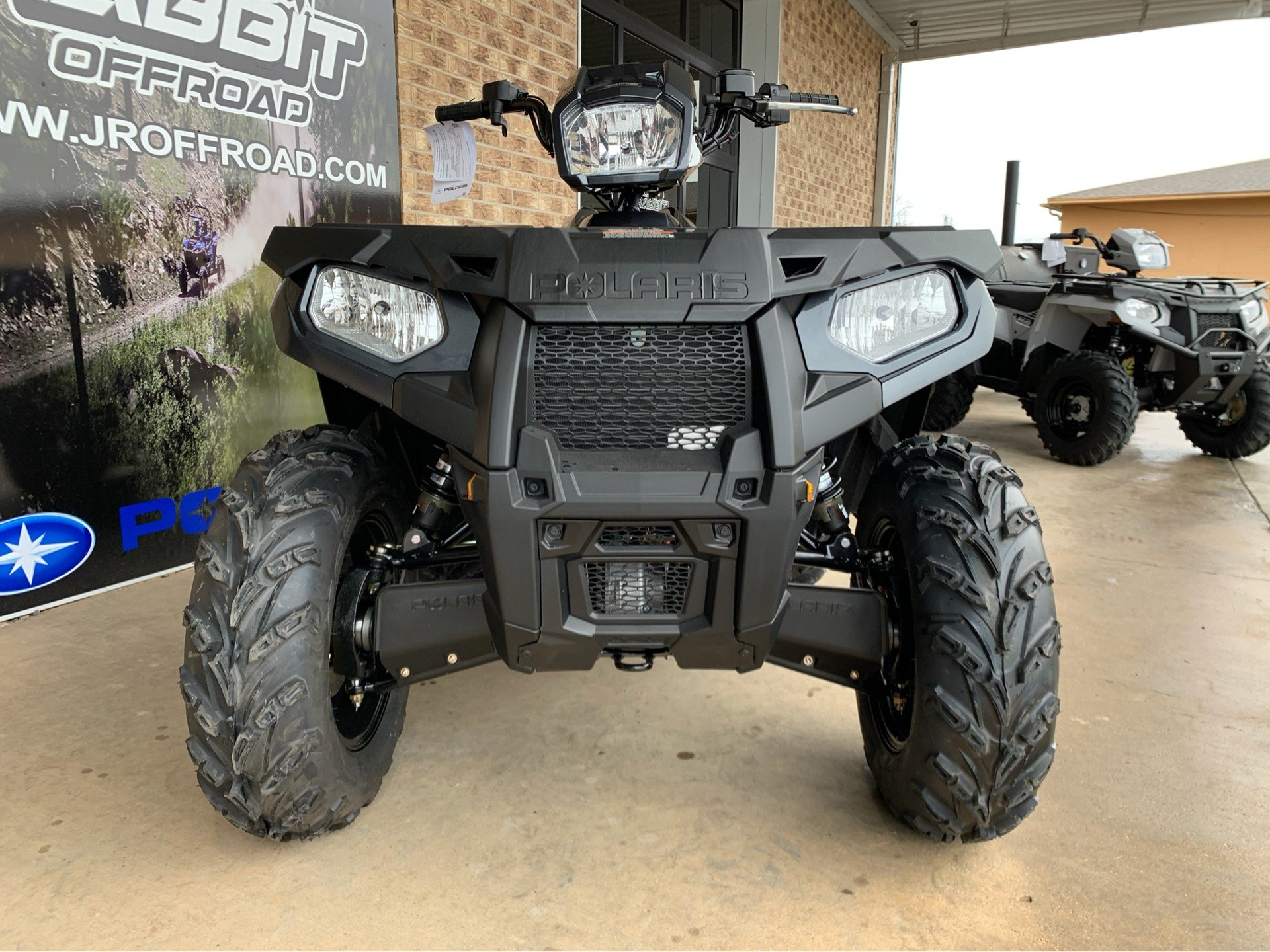 2019 Polaris Sportsman 570 SP in Marshall, Texas