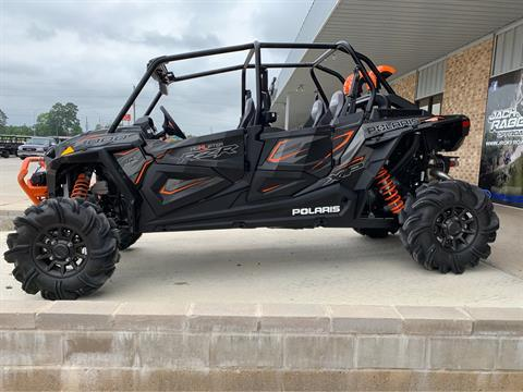 2019 Polaris RZR XP 4 1000 High Lifter in Marshall, Texas - Photo 2
