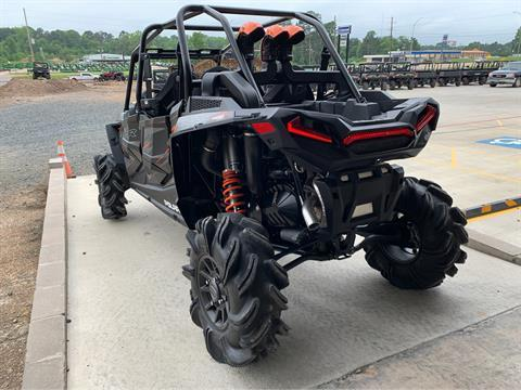 2019 Polaris RZR XP 4 1000 High Lifter in Marshall, Texas - Photo 3