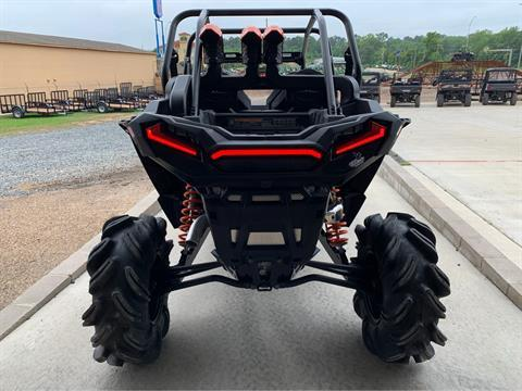 2019 Polaris RZR XP 4 1000 High Lifter in Marshall, Texas - Photo 4