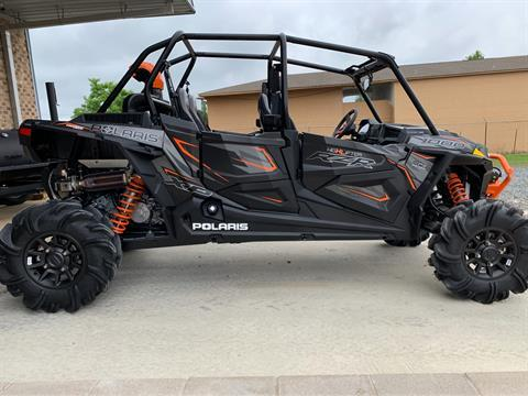 2019 Polaris RZR XP 4 1000 High Lifter in Marshall, Texas - Photo 6