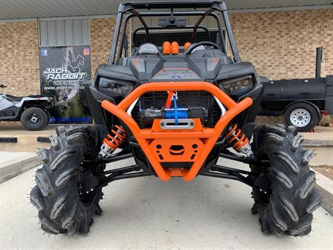 2019 Polaris RZR XP 4 1000 High Lifter in Marshall, Texas - Photo 10